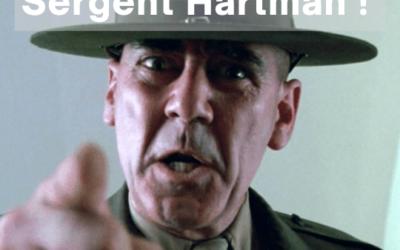 Le new Coaching : Pire que le Sergent Hartman !